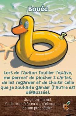 Duckie float