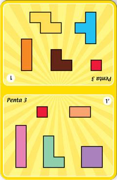Carte jaune : débutant