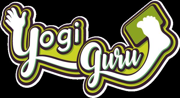 Logo Yogi Guru